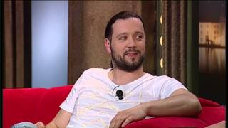 Michal Kavalčík - Show Jana Krause 26. 4. 2013