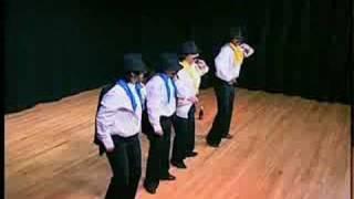 رقص بابا کرم - جاهلی
