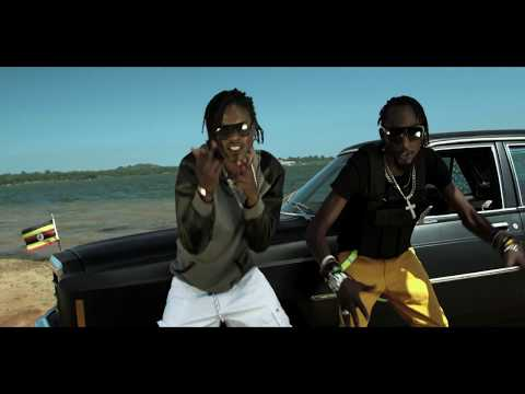 Radio & Weasel goodlyfe - Magnetic Offical Music HD Video