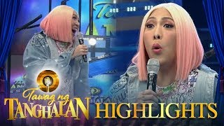 Video Tawag ng Tanghalan: Vice makes fun of the alphabet MP3, 3GP, MP4, WEBM, AVI, FLV April 2019