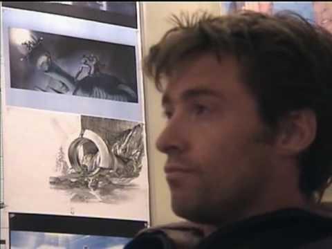休傑克曼在18年前「試鏡金剛狼」的片段,看了他的表現秒懂為何可以演成代表作!
