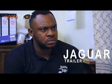 Jaguar Yoruba Movie 2021 Now Showing Next On ApataTV+