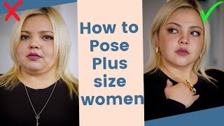 Video How To Look Slim in Photos/ PLUS SIZE POSING TIPS 2019 MP3, 3GP, MP4, WEBM, AVI, FLV Agustus 2019