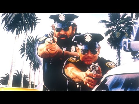 Miami Supercops Recreated In GTA V (vers 2)