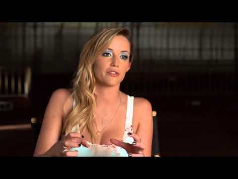 Scouts' Guide to the Zombie Apocalypse: Sarah Dumont Behind the Scenes Interview