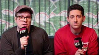 Video Fall Out Boy's Patrick And Joe Read Your Weird AF YouTube Comments MP3, 3GP, MP4, WEBM, AVI, FLV April 2018
