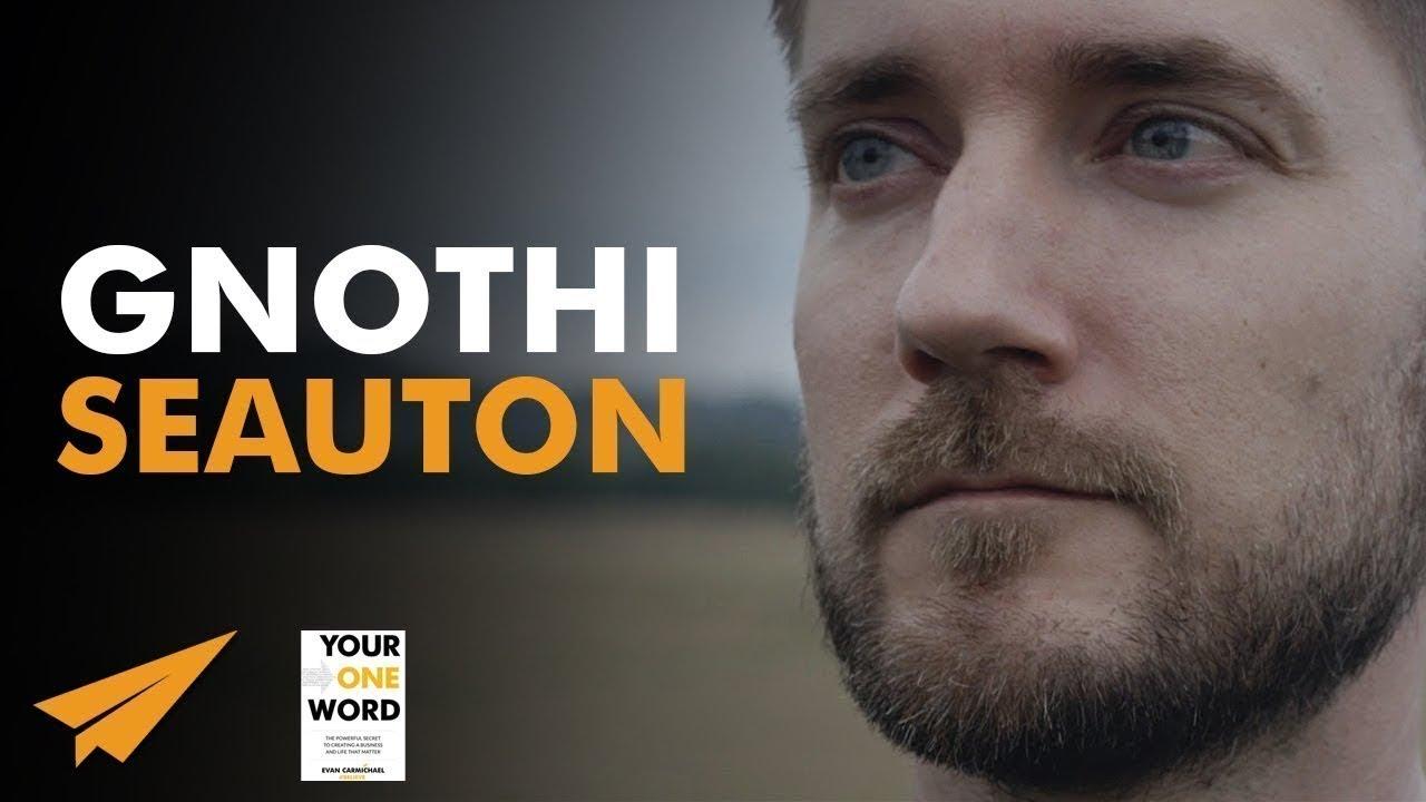 Gnothi Seauton - #BookVideos