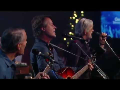 Blue Rodeo ~ O Come All Ye Faithful (live)