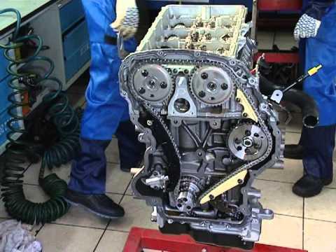 Двигатель форд транзит дизель 2.4 125 л.с устройство фотография