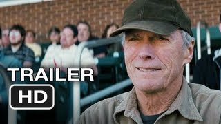Nonton Trailer   Trouble With The Curve Official Trailer   1  2012  Clint Eastwood Movie Hd Film Subtitle Indonesia Streaming Movie Download
