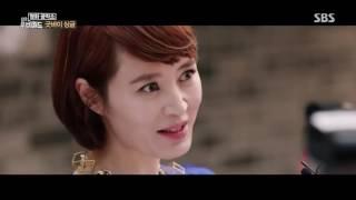 160618 영화공작소 굿바이 싱글 / 프로포즈 | Goodbye Single (김혜수 - Kim Hye Soo) / The Proposal