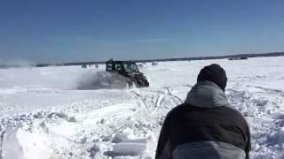 5. 2014 Ranger Crew tracks
