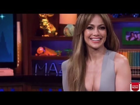 Jennifer Lopez Hints She May Have A Sex Tape — Watch Her Shocking Reveal