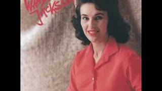 Wanda Jackson ~ Funnel Of Love