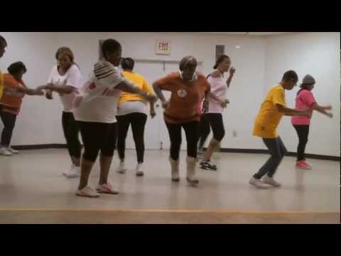 Teach Me How To Wobble – NEW Wobble Line Dance – INSTRUCTIONS