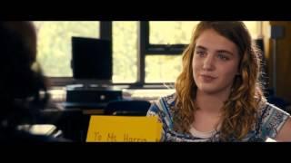 La fabuleuse Gilly Hopkins - extrait - Colère VF
