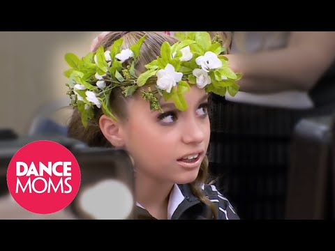 THE ABBY LEE DANCE CULT? (Season 6 Flashback) | Dance Moms