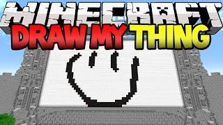 Minecraft Funny Draw My Thing! BONUS Upload! w/ Lachlan&Friends