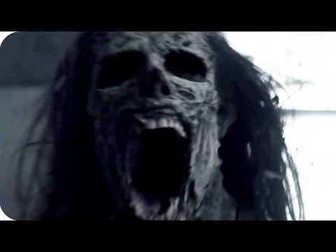 THE VEIL Trailer (2016) Jessica Alba
