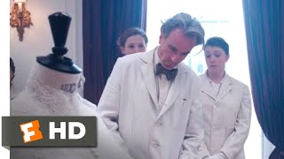 Nonton Phantom Thread (2017) - It's Not Very Good, Is It? Scene (6/10) | Movieclips Film Subtitle Indonesia Streaming Movie Download