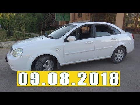 МАШИНА НАРХЛАРИ | МАSНINА NАRХLАRI | 09.08.2018 - DomaVideo.Ru