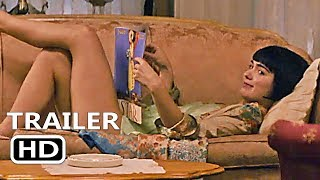THE CHAPERONE Official Trailer (2019) Haley Lu Richardson, Elizabeth McGovern Movie