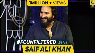 Video Saif Ali Khan Interview With Anupama Chopra | Sacred Games | FC Unfiltered MP3, 3GP, MP4, WEBM, AVI, FLV September 2018