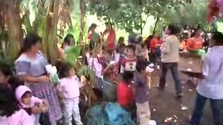 Refaccion A Los Niños De Quiche Guatemala