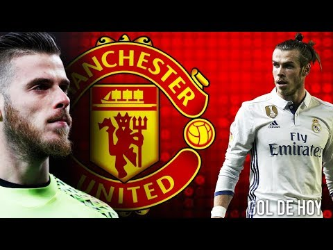 "Madrid da el sí: ""Bale al United""   Cristiano vs Kane"