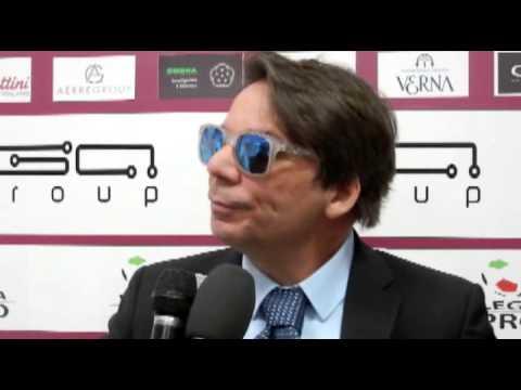 Capuano parla di De Martino, Pisa e Savona