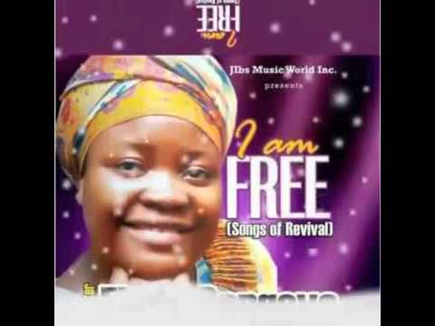 I AM FREE From Sis Finda Sengova Song Of Revival !!!