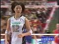 女子バレーボールの木村沙織選手の豪快な揺れ方にどうしても目がいってしまう。のサムネイル1