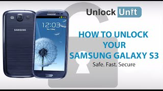 Unlock Your Phone Safe & Fast YouTube video