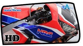 7. 2019 New Honda CBR 600 RR Engine & Chassis
