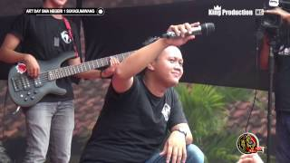 Oh Tuhan Kucinta Dia -  Klik Band -  Art Day SMA N 1 Sukagumiwang