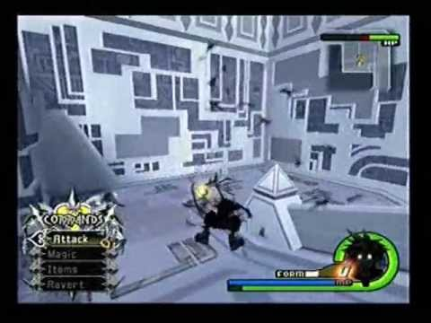 Sora (Kingdom Hearts) - READ BEFORE COMMENTING* The audio has been switched due to
