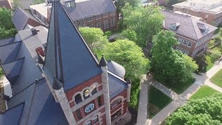 University of New Hampshire (UNH)