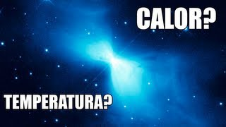 Um vídeo sobre temperaura, calor e escala Kelvin. Curta nossa página! www.facebook.com/CienciaTodoDia.