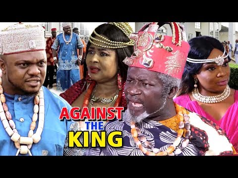 AGAINST THE KING SEASON 1&2 (KEN ERICS) 2019 LATEST NIGERIAN NOLLYWOOD MOVIE