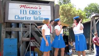 Nonton Minnie S Fly Girls Part 2 Film Subtitle Indonesia Streaming Movie Download