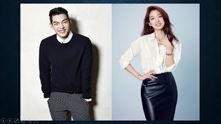Video Kim Woo Bin Said That Park Shin Hye Hurt His Feelings MP3, 3GP, MP4, WEBM, AVI, FLV Maret 2018