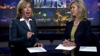 #TBT Midday Money - Nancy on WLBT