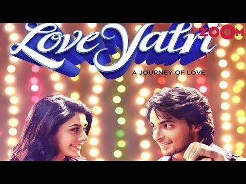 Salman, Aayush & Warina's 'Loveyatri' LANDS into a legal issue! | Bollywood News (видео)