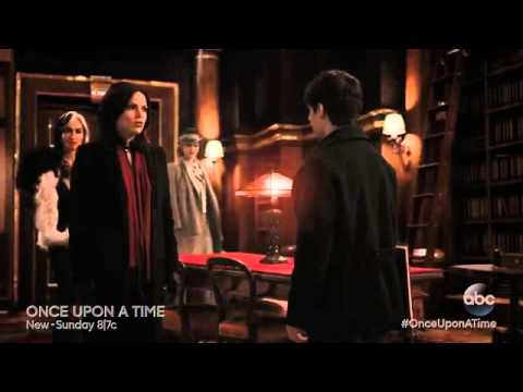 Once Upon a Time 4.17 (Clip 2)