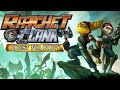 Ps3 Longplay 008 Ratchet And Clank: Quest For Booty Ful