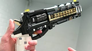 LEGO Annihilator - Black Ops 3