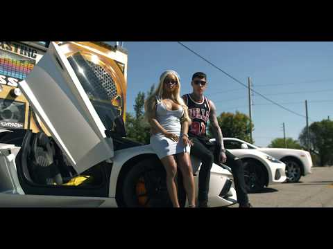 Trace Cyrus ft. DreamDoll SUMMER (official video)