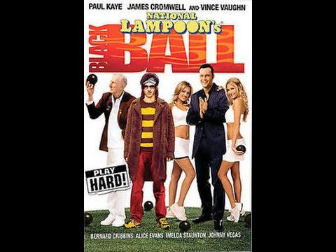 Previews From National Lampoon's Black Ball 2005 DVD