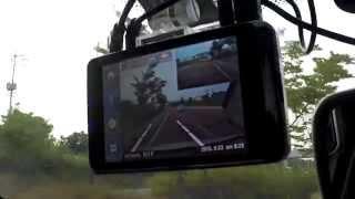 아이나비 QXD950 view 블랙박스 - 익스트림 ADAS