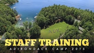 Nonton Inspiring Camp Staff Training Week at ADK 2015 Film Subtitle Indonesia Streaming Movie Download